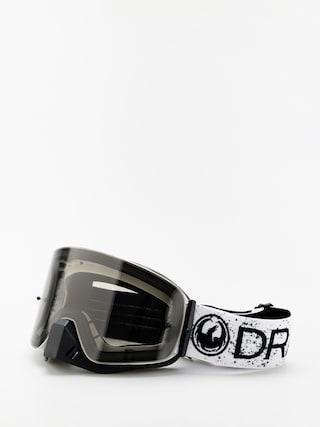Dragon NFX Cross goggles (mx cookies/smoke clear)