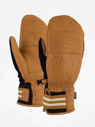 Howl Houston Mitt Gloves (tan)