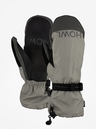 Howl Network Mitt Gloves (grey)