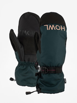 Howl Network Mitt Gloves (surplus)