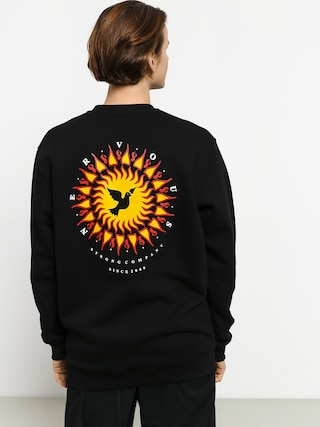 Nervous Sun Sweatshirt (black)