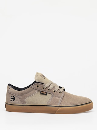 Etnies Barge Ls Shoes (olive/gum)
