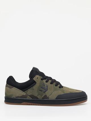 Etnies Marana Shoes (camo)