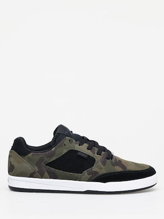 Etnies Veer Shoes (black/camo)