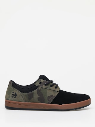 Etnies Score Shoes (black/camo)
