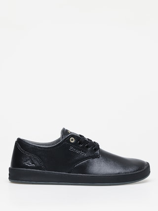 Emerica The Romero Laced Shoes (black/black/grey)