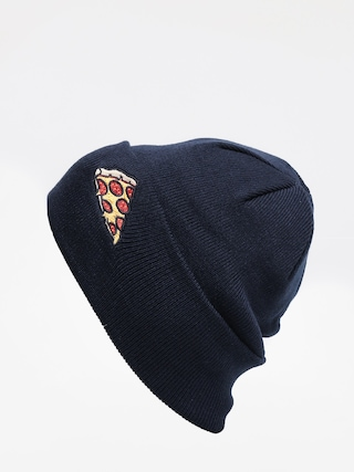 Coal The Crave Beanie (navy pizza)