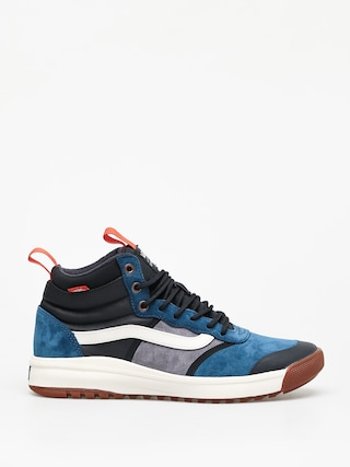 Vans Ultrarange Hi Dl Shoes (mte/gibraltar sea/marshmallow)
