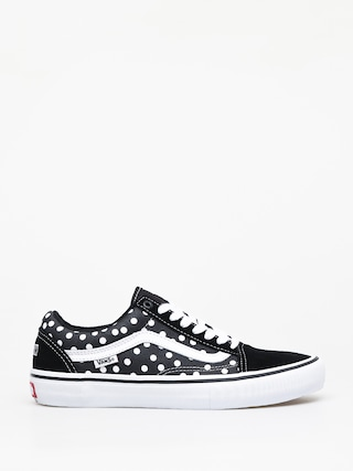 Vans X Baker Old Skool Pro Shoes (dollin)