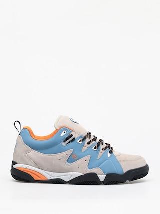 eS Symbol Shoes (tan/blue)