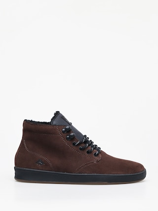 Emerica Romero Laced High Shoes (brown/black)