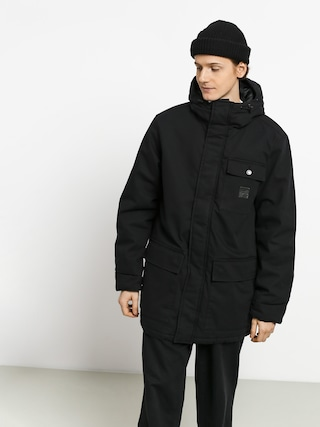 DC Canongate Jacket (black)