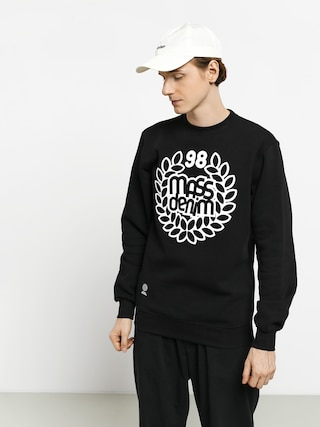 MassDnm Sweatshirt Base (black)