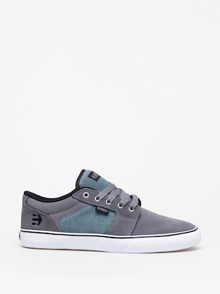 Etnies Barge Ls Shoes (grey/blue)