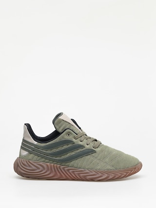 adidas Sobakov Shoes (rawkha/ngtcar/lbrown)