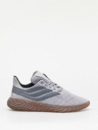adidas Sobakov Shoes (grethr/grefou/gretwo)