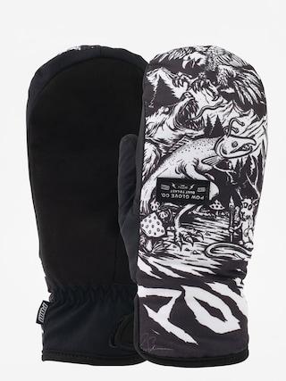 Pow Zero Mitt Gloves (schmies)