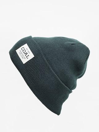 Coal The Uniform Beanie (dark green)