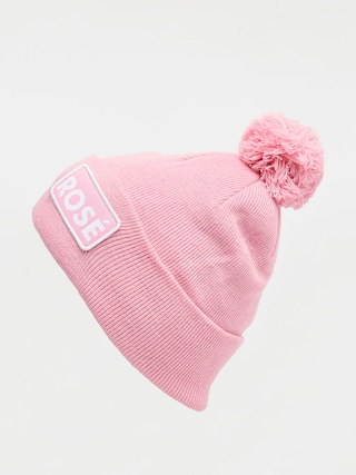 Coal The Vice Beanie (pink rose)