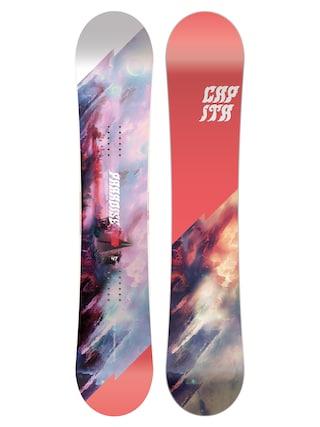 Capita Paradise Snowboard Wmn (pink)