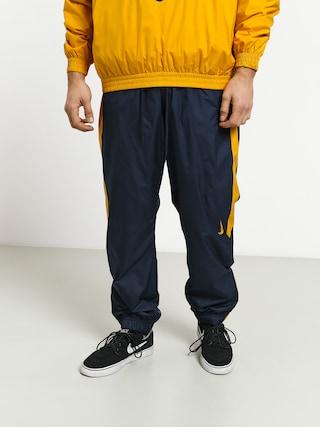 Nike SB Shield Trck Pnt Swoosh Pants (obsidian/dark sulfur/dark sulfur)