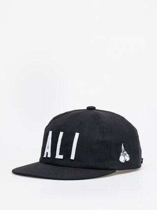 Diamond Supply Co. Dmnd X Muhammad Ali Sign ZD Cap (black)