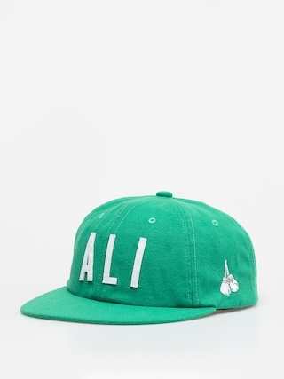 Diamond Supply Co. Dmnd X Muhammad Ali Sign ZD Cap (green)