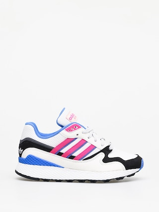 adidas Ultra Tech Shoes (crywht/shopnk/cblack)