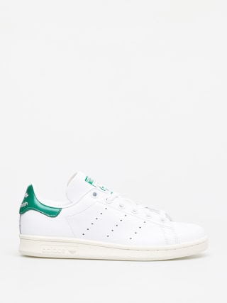 adidas Stan Smith Shoes (ftwwht/owhite/bgreen)
