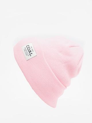 Coal The Uniform Beanie (pink)