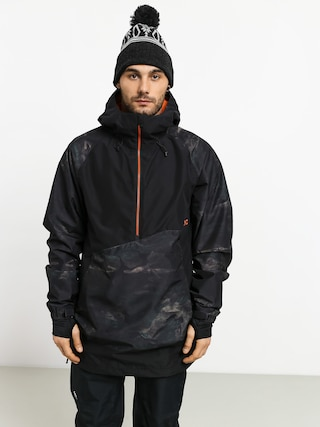 ThirtyTwo Jp Anorak Snowboard jacket (black)