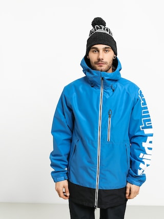 ThirtyTwo Method Snowboard jacket (blue)