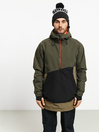 ThirtyTwo Jp Anorak Snowboard jacket (army)