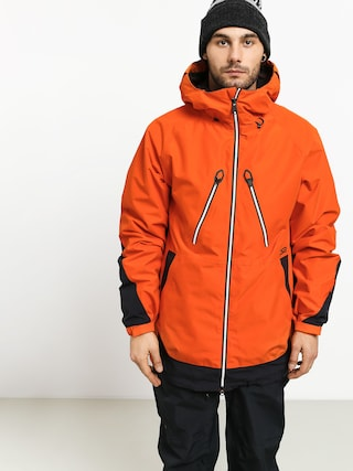 ThirtyTwo Tm Snowboard jacket (orange)