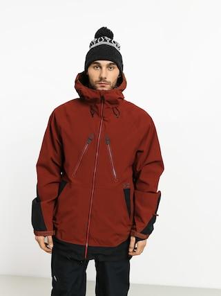 ThirtyTwo Tm Snowboard jacket (brick)