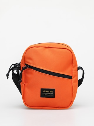 Nervous Goldtag Bag (orange)