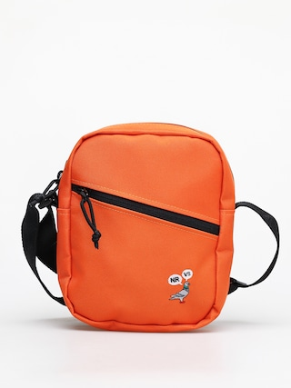 Nervous Pigeon Bag (orange)