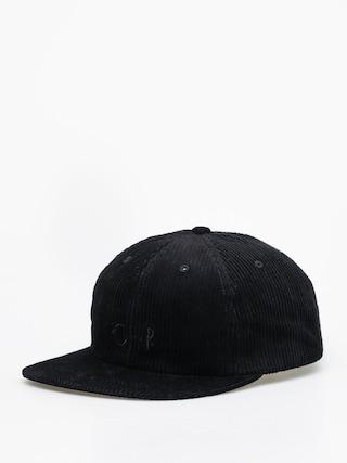 Polar Skate Cord ZD Cap (black)
