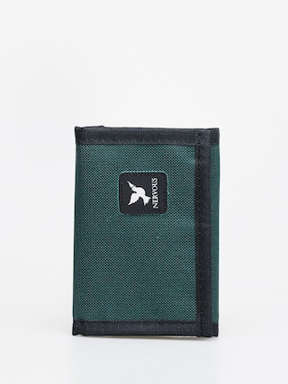Nervous Icon Wallet (spruce)