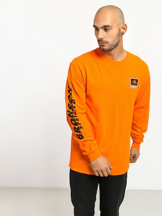 Emerica Bronson Longsleeve (orange)