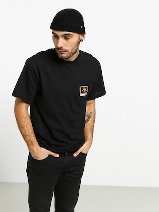 Emerica Bronson Pocket T-shirt (black)