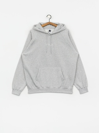 Polar Skate Deafult HD Hoodie (sports grey)