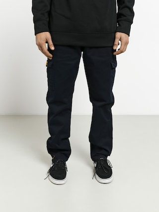 Malita Low Stride Pants (navy)