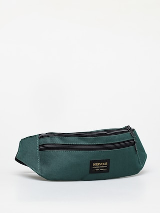 Nervous Goldtag Bum bag (spruce)