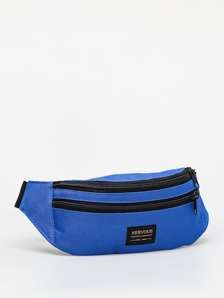 Nervous Goldtag Bum bag (royal)