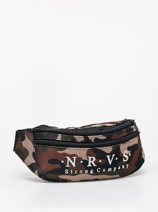Nervous Shortcut Bag (camo)