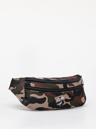 Nervous Pigeon Bag (camo)