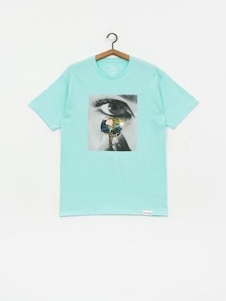 Diamond Supply Co. Eye Diamond T-shirt (diamond blue)