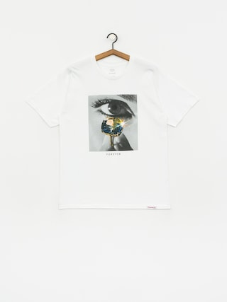 Diamond Supply Co. Eye Diamond T-shirt (white)