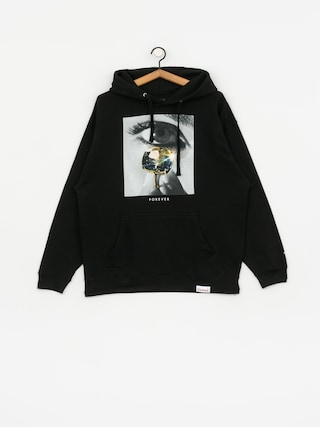 Diamond Supply Co. Eye Diamond HD Hoodie (black)